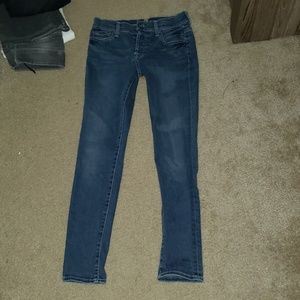 Authentic 7 for All Mankind